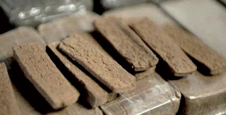 Al Hoceïma : 7 et 2 ans de prison ferme contre trois trafiquants de drogue dure
