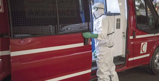 Coronavirus – Maroc : 21 nouveaux cas confirmés, 1.141 au total