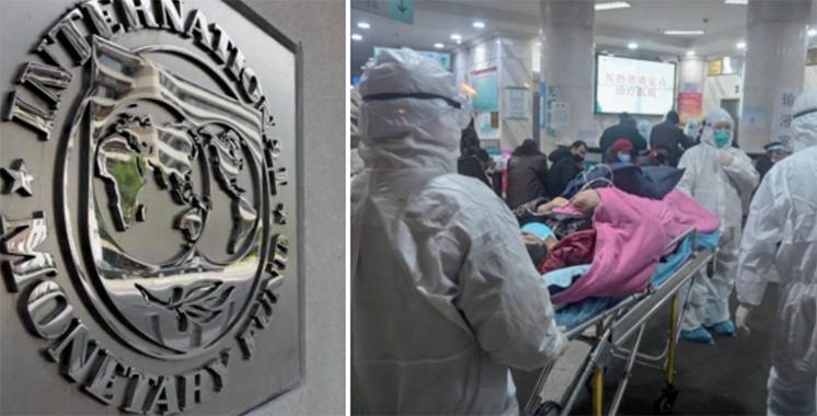 Coronavirus : La Banque mondiale débloque  une aide d'urgence de 12 milliards de dollars