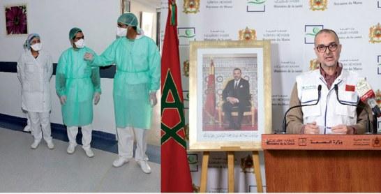 Dépistage massif : Toujours pas de visibilité pour le Maroc