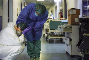 Santé mentale du personnel médical : Une cellule psychologique mise en place  pour les équipes soignantes