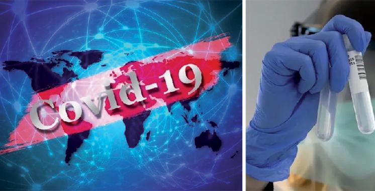Coronavirus : 37 nouveaux cas confirmés au Maroc, 516 au total
