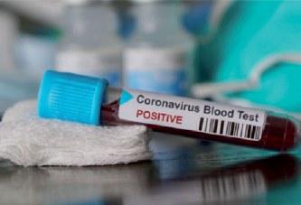 Coronavirus :  Le bilan s'alourdit avec 450 contaminations