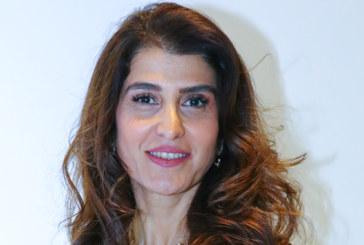 Journée internationale des femmes : Dana Al Mubaidin, l'experte en communication  de la région MEA
