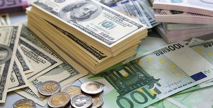 Réserves de change : Opération «équilibriste»