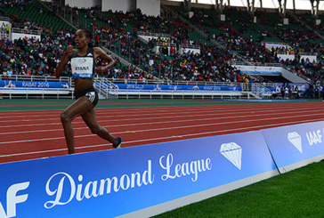 Outre les meetings de Stockholm et Naples : La Diamond League reporte le meeting de Rabat