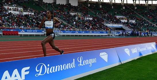 Outre les meetings de Stockholm et Naples : La Diamond League reporte le meeting de Rabat
