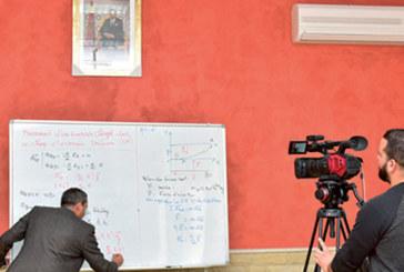 Ouarzazate : Des réunions sur la mise en œuvre de l'enseignement à distance