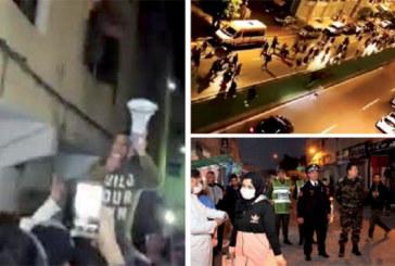 Etat d'urgence sanitaire – Tanger : Des cas de violation des mesures  en vigueur enregistrés