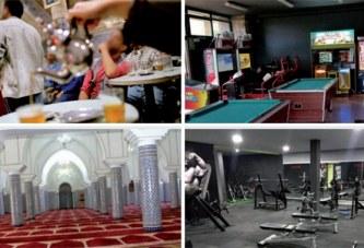 Le Maroc  entre en «guerre» contre le coronavirus