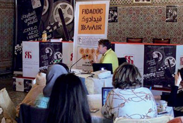 La Ruche documentaire du Fidadoc  au Festival national du Film de Tanger