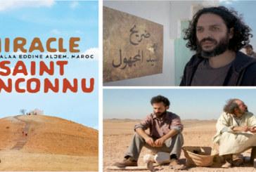 «Le Miracle du Saint Inconnu» : Une fable burlesque d'Alaa Eddine Aljem