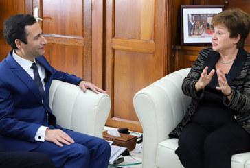 Flexibilité  du dirham : Un deal secret Maroc-FMI ?