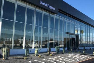 Global Engines fait don de 25 ambulances Hyundai