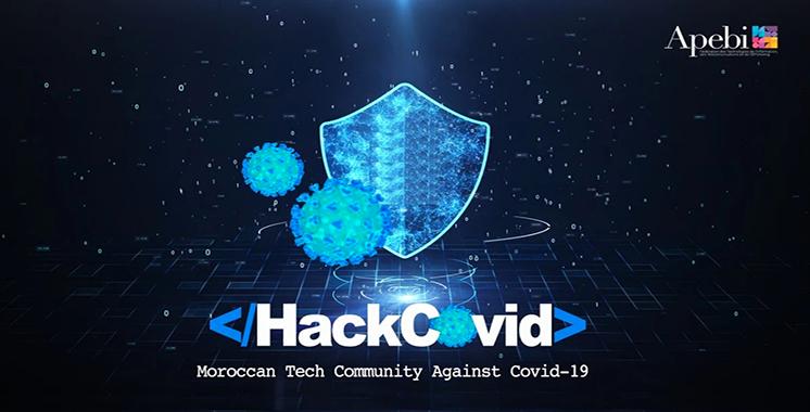 «Hackcovid.tech» : La communauté tech se mobilise contre le Covid-19