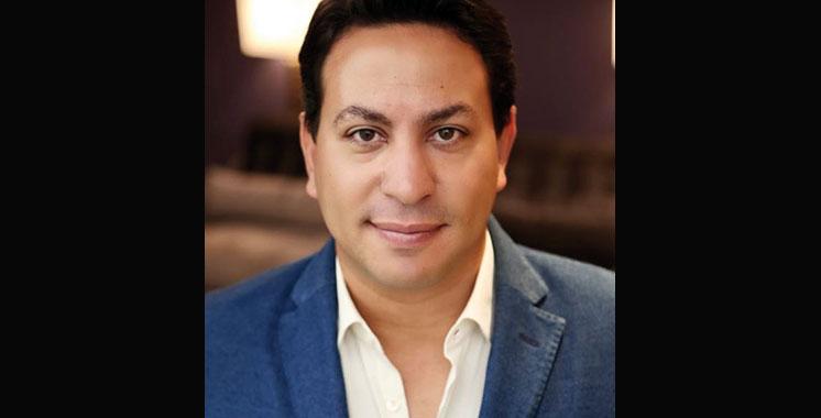 Hicham Hajji : «La culture restera toujours présente. Elle est indispensable»