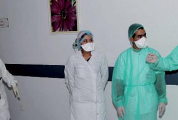 Fonds Covid-19 : 2 Milliards DH affectés au dispositif médical