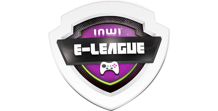 Elle s'étalera sur 5 mois : La 4ème saison d'inwi  e-league lancée