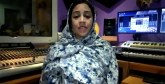 La talentueuse Kalthoum tamazight sollicite les marocains de rester confinés chez soi