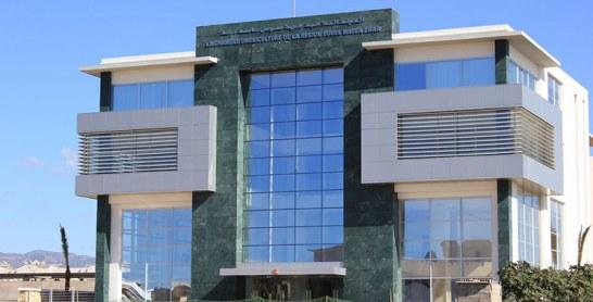 Fonds spécial Covid-19 : La Chambre d'agriculture de la région Souss-Massa fait don de 1 MDH