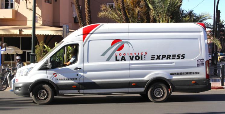 Fonds Covid-19 : La Voie Express donne 200 mille dirhams dès lundi prochain