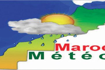 La DMN célèbre la Journée mondiale de la météorologie : Le climat et l'eau, un thème qui s'impose de lui-même