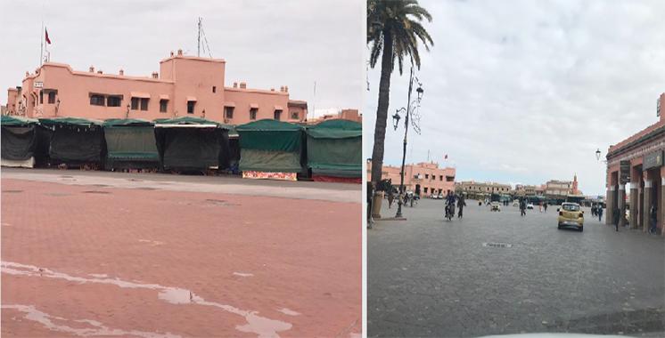 Reclassement zone 2 zone 1 : Casablanca et Rabat dans la zone 1