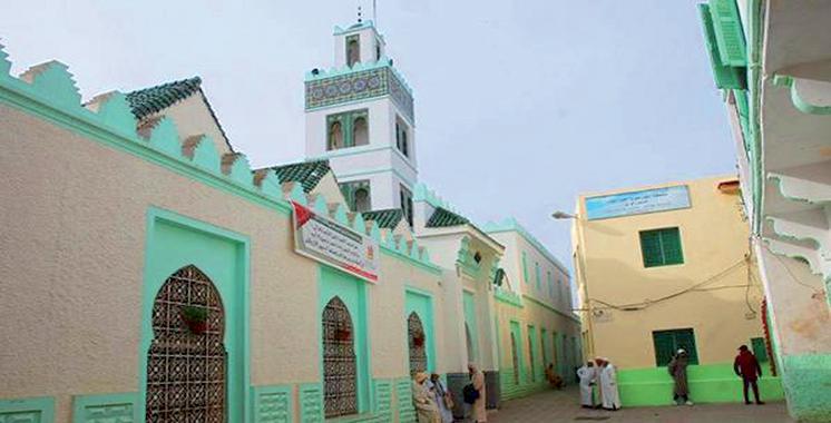 Ksar El Kébir : 338 millions de dirhams  pour réhabiliter l'ancienne médina