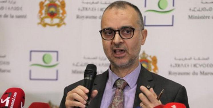 L'examen du bilan des cas avérés au Maroc fait ressortir un prédominance des cas importés avec 57%.