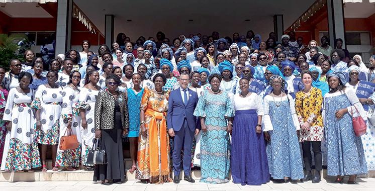 Eau : La coopération africaine comme leitmotiv