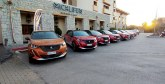 Peugeot lance son nouveau SUV 2008  au Maroc