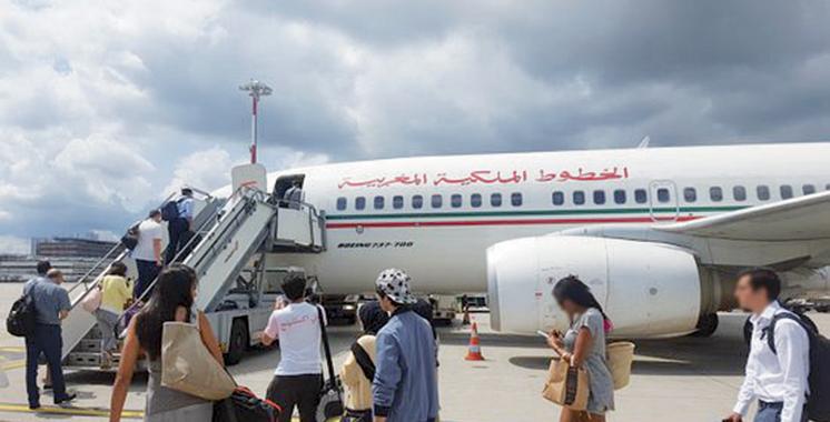 Dès le 25 juin : Reprise du transport aérien « domestique » et de l'activité d'hébergement