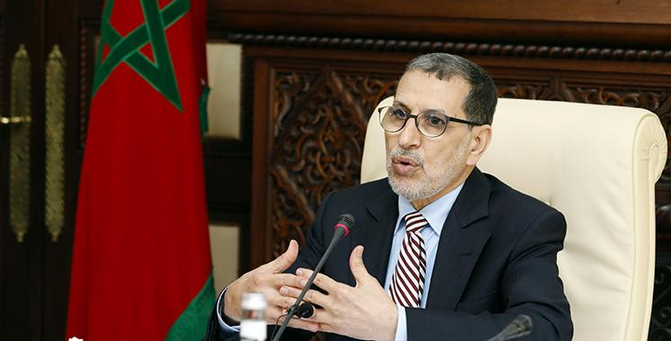 Prolongement de l'état d'urgence sanitaire : Un projet de décret sera examiné cet après-midi en conseil de gouvernement