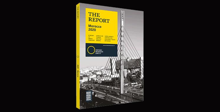 The Report – Morocco 2020 : OBG salue les stratégies sectorielles lancées par le Royaume