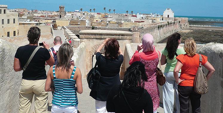 Ce qu'était le tourisme avant la crise Covid