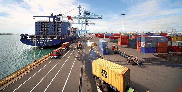 Impactés par les perturbations de la chaîne logistique : Les exportateurs préparent la sortie de crise