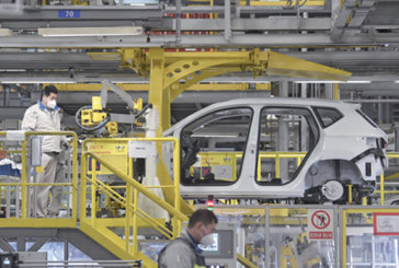 Chine : Effondrement des ventes de voitures pour cause de coronavirus