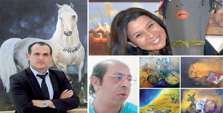 Confinement en temps de corona : Une aubaine pour les artistes-peintres ?