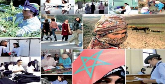 Journée internationale des femmes : Une nouvelle génération de féministes au Maroc !