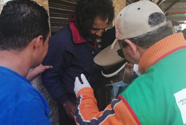 Lancement d'une initiative nationale pour l'hébergement des sans-abri