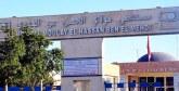 Fondation Phosboucraa : Don de deux chambres médicalisées  de confinement  à Laâyoune