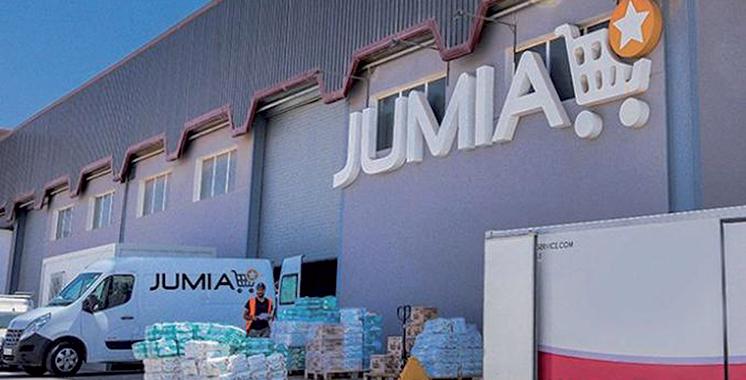 Jumia lance la boutique officielle  des produits Nike