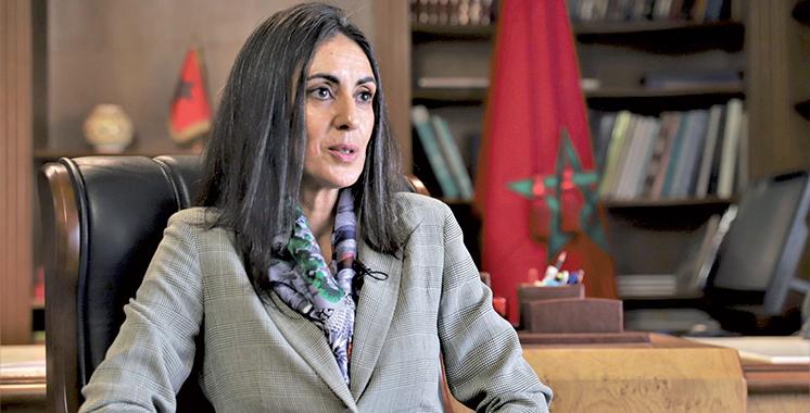 Banque mondiale- FMI : Nadia Fettah Alaoui présente à la réunion du Comité de développement