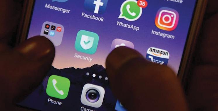 Facebook et WhatsApp : Réfléchissez  deux fois avant de relayer