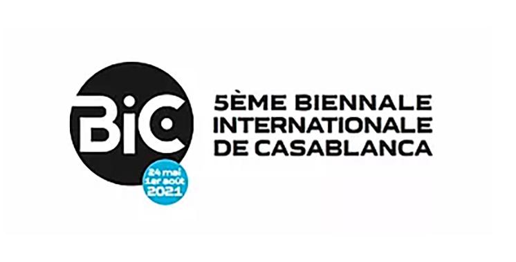 La 5ème Biennale internationale de Casablanca prévue pour 2021