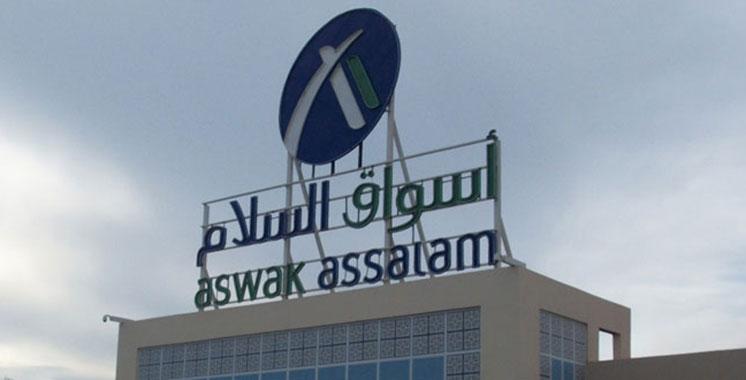 Aswak Assalam lance prochainement «Aswak Delivery», un service de livraison à domicile