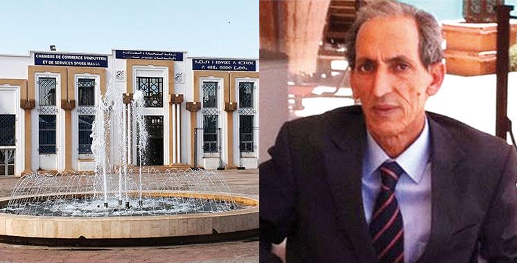 Bachir Ahechmoud : «Il faut faciliter le paiement des entreprises dont la trésorerie est en souffrance durant le confinement»