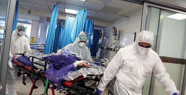 La Covid-19 accélère la refonte du système de santé