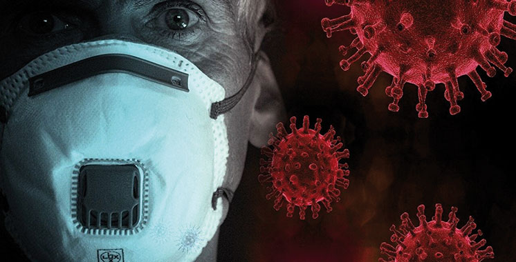 Coronavirus: 35 nouveaux cas confirmés au Maroc, 7.636 au total