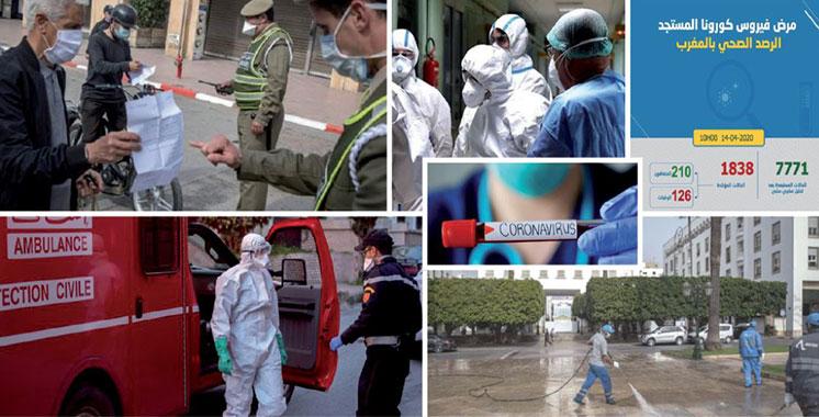 Le déconfinement au Maroc reste tributaire de la situation épidémiologique